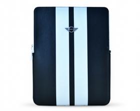 BMW Pouzdro Na Tablet Apple iPad 2 černá bílá
