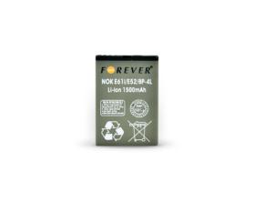 Baterie Forever Nokia E52 / BP-4L 1500mAh