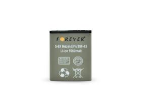 Baterie Forever SE BST-33 1050mAh