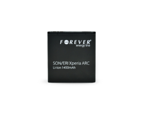 Baterie Forever Sony Xperia Arc 1450 mAh
