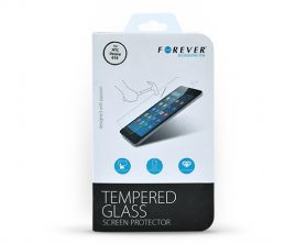 Ochranné Temperované sklo Forever Apple iPhone 6 modré