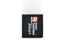 Baterie GT Iron HTC Desire HD 1400mAh