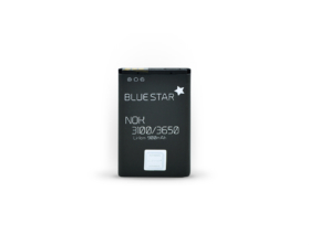 Baterie Blue Star Nokia BL-5C 900 mAh