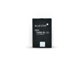 Baterie Blue Star Premium Nokia BL-5J 1350mAh