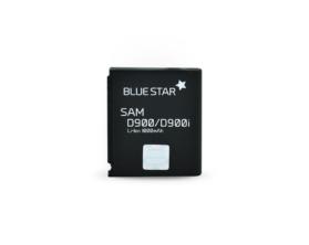 Baterie Blue Star Samsung D900 1000mAh