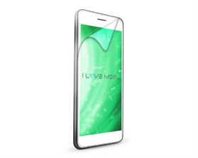 Ochranná fólie Blue Star Samsung Galaxy S4 mini