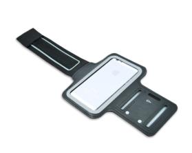 Pouzdro na ruku pro Apple iPhone 5 – černé