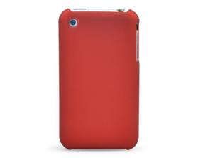 Hard case iPhone 3 červený