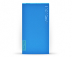 Power Bank USAMS 10000 mAh – modrá