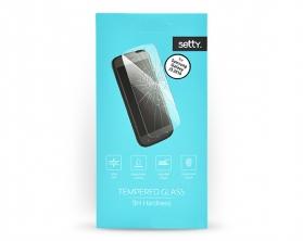 Tvrzené sklo Setty pro HTC Desire 510
