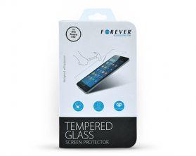 Tvrzené sklo Forever pro Sony Xperia X zahnuté