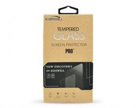 Tvrzené sklo Kisswill pro Huawei P8 Lite