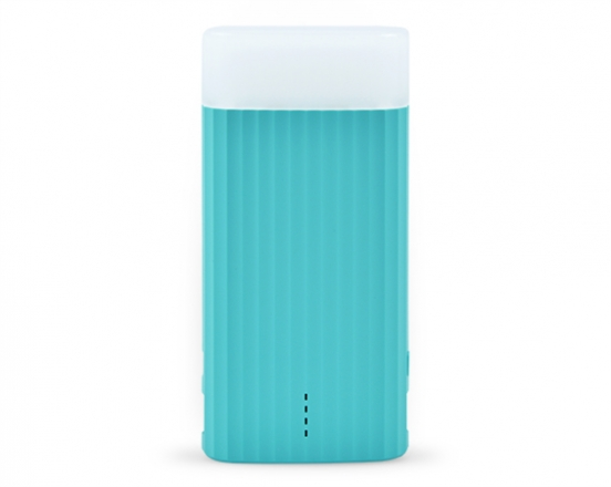 Remax IceCream PowerBank 10000mAh – modrá