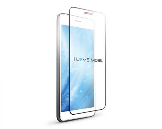 Ochranné temperované sklo Apple Iphone 7