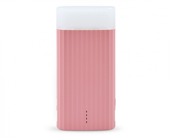 Remax IceCream PowerBank 10000mAh – růžová