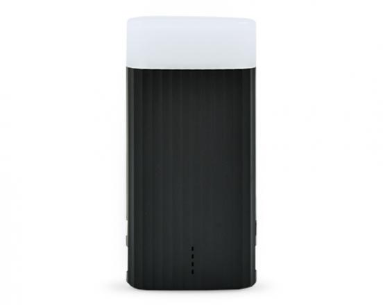 Remax IceCream PowerBank 10000mAh – černá