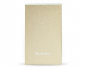 Power bank Lenovo MP406 4000 mAh zlatá