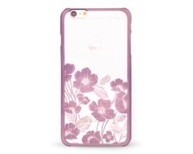 Kryt DEVIA Rococo Apple iPhone 6/6S PLUS černý