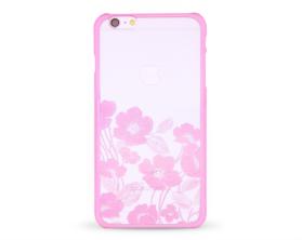 Kryt DEVIA Rococo Swarovski Apple iPhone 6/6S PLUS růžový