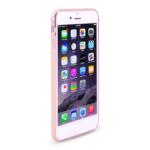 Kryt DEVIA Iris Swarovski Apple iPhone 6/6S zlatý