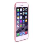 Kryt DEVIA Secret Swarovski Apple iPhone 6/6S růžový