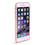 Kryt DEVIA Luxy Apple iPhone 7 zlatý