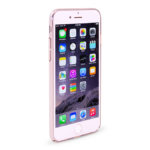 Kryt Baroque Swarovski Apple iPhone 7 stříbrný