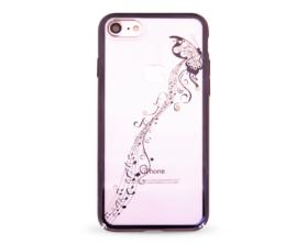 Kryt DEVIA Papillon Apple iPhone 7 černý