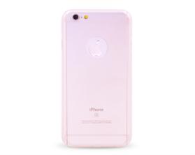 Kryt 360 protect hard case +ochranné sklo Apple iPhone 6 průhledný