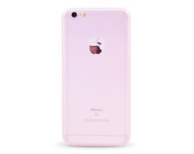 Kryt 360 protect hard case +ochranné sklo Apple iPhone 6 plus průhledný
