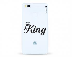 Kryt NORDTEN King Huawei P8 lite silikonový