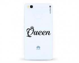 Kryt NORDTEN Queen Huawei P8 lite silikonový