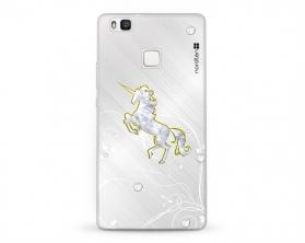Kryt NORDTEN Briliant unicorn Huawei P9 silikonový