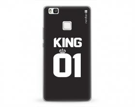 Kryt NORDTEN King 01 Huawei P9 silikonový