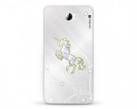 Kryt NORDTEN Briliant unicorn Huawei Y5 II silikonový