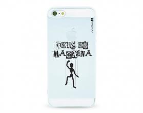 Kryt NORDTEN Deus ex machina Apple iPhone 5/5S/SE silikonový