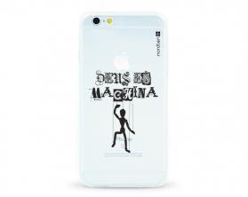 Kryt NORDTEN Deus ex machina Apple iPhone 6/6S silikonový