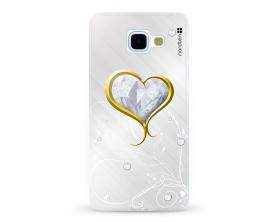 Kryt NORDTEN Briliant hearth Samsung Galaxy A5 2016 silikonový