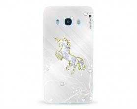 Kryt NORDTEN Briliant unicorn Samsung Galaxy J5 2016 silikonový