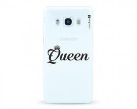 Kryt NORDTEN Queen Samsung Galaxy J5 2016 silikonový