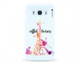 Kryt NORDTEN Eiffel tower Samsung Galaxy J5 2016 silikonový